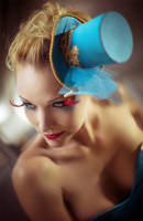 Burlesquelicious - Mill 02 by CharlotteAuroraDk