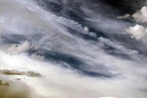 Storm in Sin City by oddbluepony