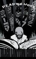 Black Lantern Corps by Heartattackjack