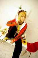Juvenile Len 07 by xxku-xx