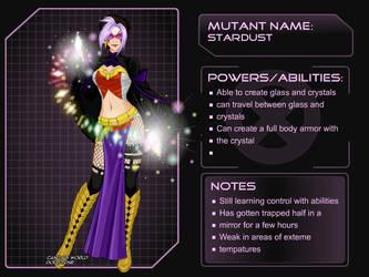 Lizblizz as a Heroine by liz-blizz