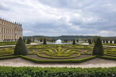 Versailles by my-little-photoworld