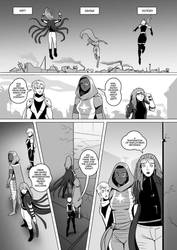 Sky Queen page 13 by ares12