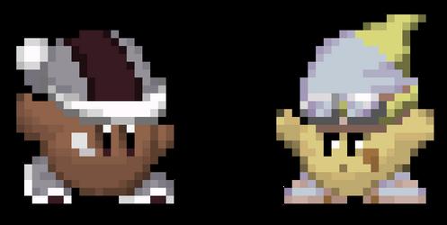 Rivals by Kokonip