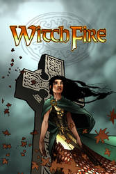 Witchfire Cover by MMHudson