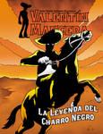 Charro Negro Cover by maledictus
