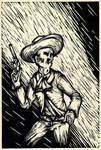 El Valiente by maledictus