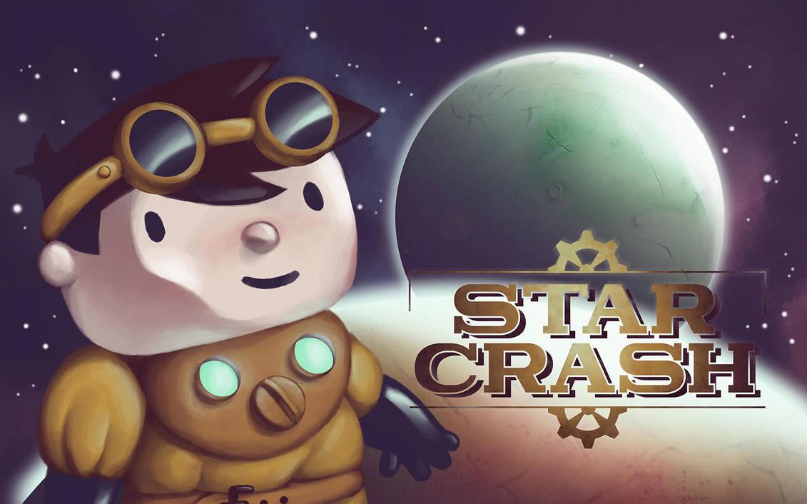 Star Crash by maledictus