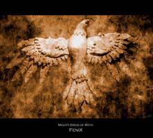 Fenix by maledictus