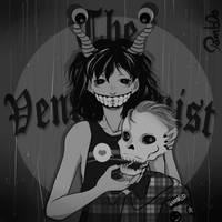 The Ventriloquist by Pam-bOo