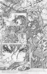 ZATANNA PAGE 3 by grrlmarvel