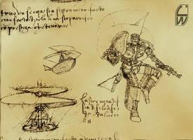 TF: Renaissance - Vortex by fourth-heir