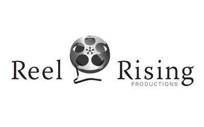 Reel Rising Production Logo by CaliburlessSoul