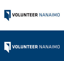 Volunteer Nanaimo Logo by CaliburlessSoul