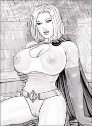 Powergirl 3 by rplatt