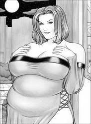 Ashley 2 by rplatt