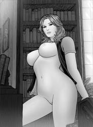 Helena Harper by rplatt