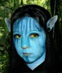 Make me a Na'vi Avatar Winner by nell-fallcard