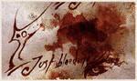 Just bleeding by nell-fallcard