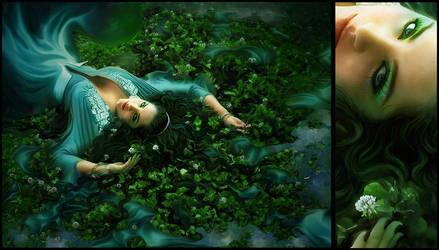 Aquarius by nell-fallcard
