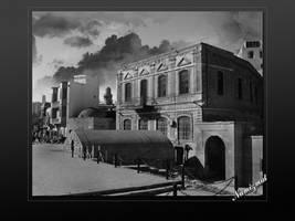 Baku by Numizmat