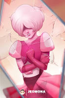 Pink Diamond by JeoMona