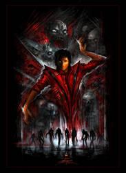 Thriller by AlexRuizArt