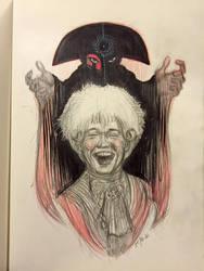 Amadeus by AlexRuizArt