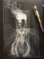 Storm by AlexRuizArt