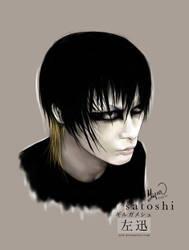 Satoshi by oo4
