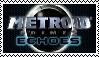 Metroid Prime 2 stamp by TonyZeCorny
