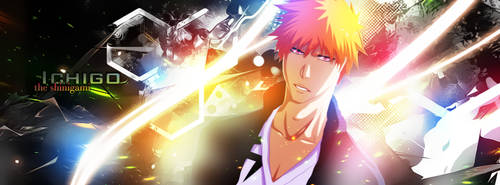 Ichigo by infinity-dreamer