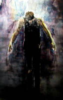 Mitch Lucker by EvaFaithHorror