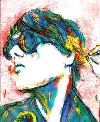 Gerard by EvaFaithHorror