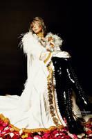 Kamijo Versailles Prince by Camui--Gackt