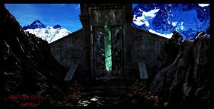 Portail by dikev