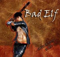 Bad Elf by dikev