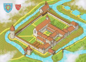 Karkna klooster ver 0.75 by kalaadrius