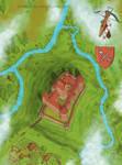 Vastseliina piiskopilinnus (ver 0.75) by kalaadrius