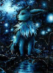 Midnightglittering by Diaris