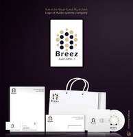Breez systems Identity by Ibrahimq