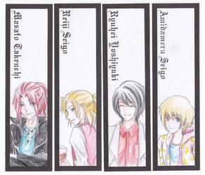 RyuAmi-MasaReiji bookmarks by archeklein