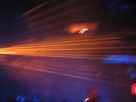 Tiesto concert laser by s3xyyy