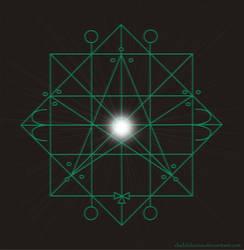 Star of Ashtarte by vladdelucius