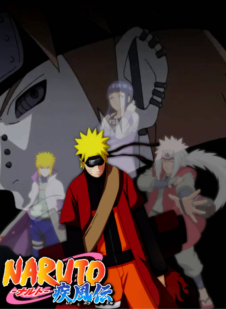 Naruto Shippuden Invasion Of Pain Arc By Legend Tony980