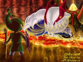 Gleerok - Zelda Minish cap by zeldanatico