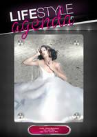 LifeStyle Agenda issue#26th / Magazine Back Cover by LifeStyleAgenda