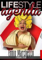 LifeStyle Agenda issue#32nd / Magazine Cover by LifeStyleAgenda