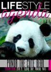 LifeStyle Agenda issue#43rd / Magazine Cover by LifeStyleAgenda