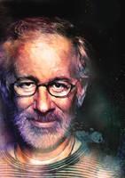 Spielberg by turk1672